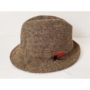 Donegal Handwoven | Men's Hat